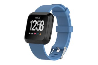 Band Replacement for Soft Silicone Fitbit Versa Sport
