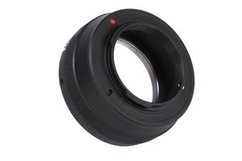 Fotga Adapter Ring for M42 Lens to Micro 4 3 Mount Camera Olympus Panasonic DSLR Camera