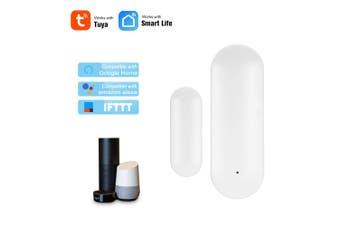 Wireless Door Window Sensor WiFi Smart Door Intrusion Detector