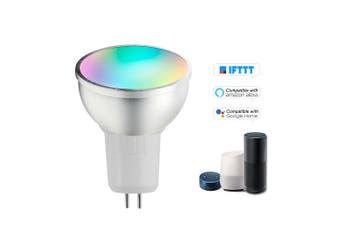 V18 Smart WIFI LED Bulb RGB+W LED Bulb 01#