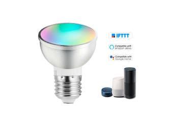 V18 Smart WIFI LED Bulb RGB+W LED Bulb 04#