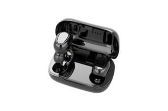 L21 TWS Wireless Earphones Bluetooth 5.0 Mini Stereo Earbuds Sports Headset With Microphone Noise cancelling Headphone-1