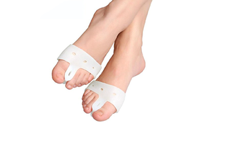 Bunion Relief Corrector Protector Treat Pain in Hallux Valgus, Big Toe Joint, Overlapping Hammer Toe Separators Y000082