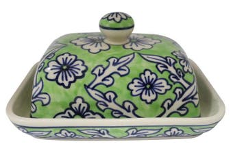 Lime Butter dish