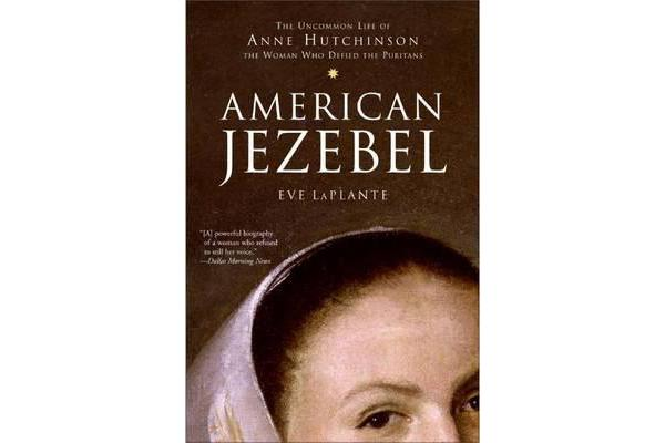 the threat of anne hutchinson There are many people in modern day era, who think that it's not a bad thing to tell people the negatives or even positives of a certain religion or belief of some sort.