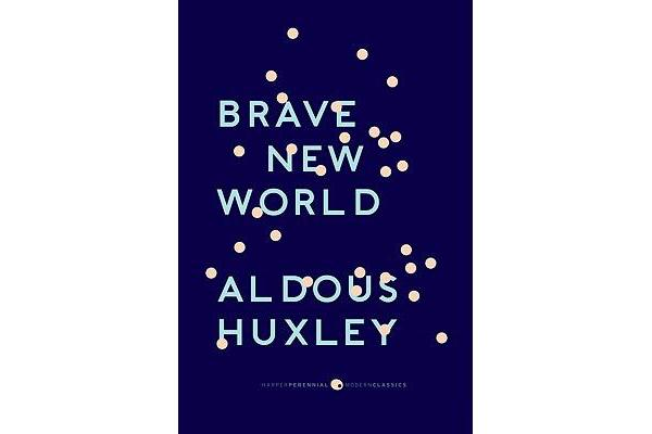 a comparison of brave new worlds society and our own Brave new world study guide contains a biography of aldous huxley, literature essays, quiz questions, major themes, characters, and a full summary and analysis.
