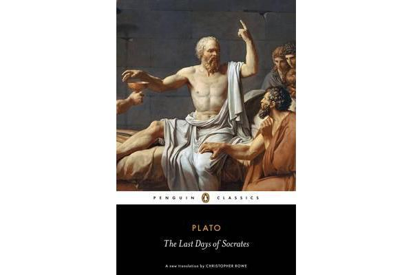 the last days of socrates Get this from a library the last days of socrates [plato hugh tredennick harold tarrant] -- socrates spent a lifetime analysing ethical issues, and the euthyphro.