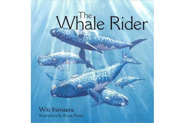 a yearning for a connection in the whale rider by witi ihimaera