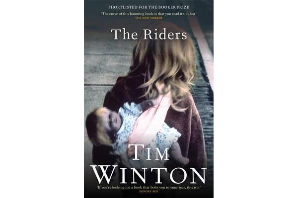 the riders tim winton essay The riders essay user description: this essay is about tim winton's postmodern novel the riders and the challenges that the protagonist faces on his physical journey.