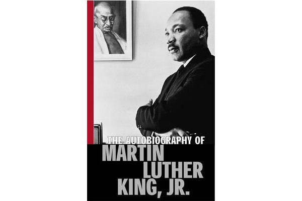 a quick biography of martin luther king jr Martin luther king jr was not the leader of the civil rights movement, but his voice resonated with a wide variety of listeners.