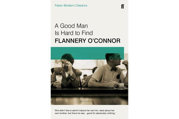 an analysis of the theme of faith in a good man is hard to find a story by flannery oconnor Contents a good man is hard to find the river the life you save may be your own a stroke of good fortune a temple of the holy ghost the artificial nigger.