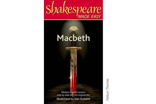 macbeth eassy This free english literature essay on essay: macbeth is perfect for english literature students to use as an example.