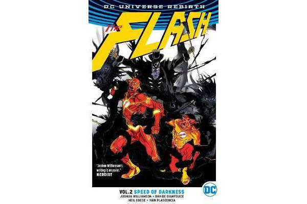 Flash TP Vol 2 (Rebirth)