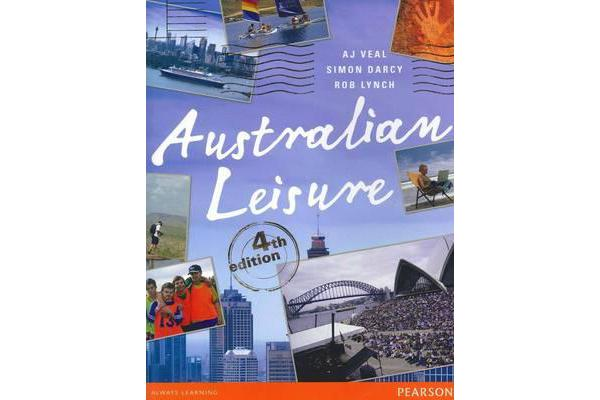View more of the Australian Leisure