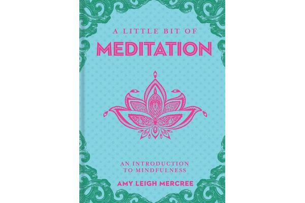 A bit about meditation 1