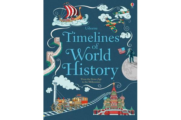 the history of the world is A history of the world is a partnership between the bbc and the british museum that focuses on world history, involving collaborations between teams across the bbc, and schools, museums and audiences across the uk.