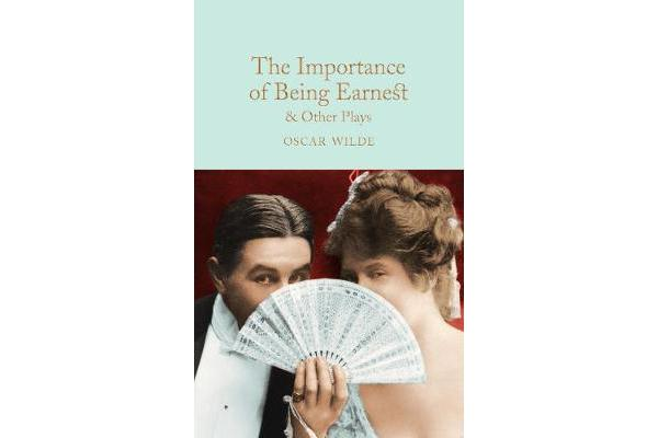 conflicts importance being earnest In the importance of being earnest, by oscar wilde, successfully creates humorous outcomes from disagreements between the main characters jack, algernon, gwendolyn, cecily, and lady bracknell.