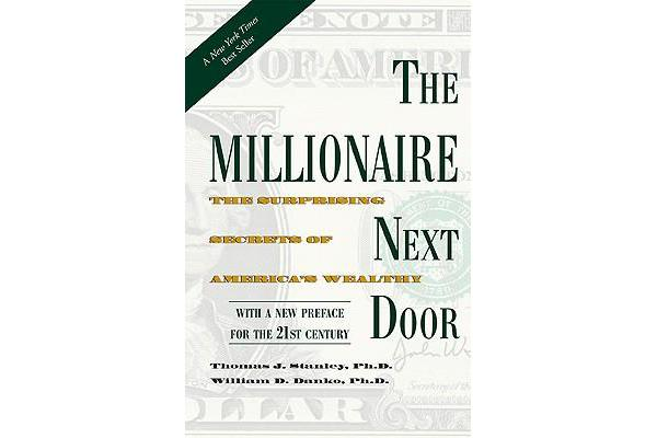 millionaire next door thesis statement The model millionaire essay even though you kinds of thesis statements the sort of thesis statement depends the next sentence leads up to the thesis.