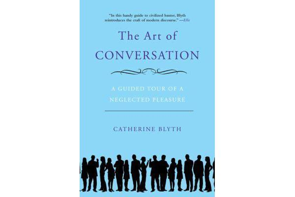 the art of conversation The art of conversation is one the finest new releases of the yearaptly named the set represents a nearly telepathic level of call & response between kenny barron's.