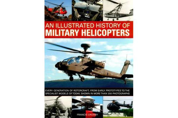 military helicopter history essay Get information, facts, and pictures about helicopter at encyclopediacom   subsequently invented incorporated features of both the helicopter and the  airplane,  the helicopter was put to military use almost immediately after its  introduction.