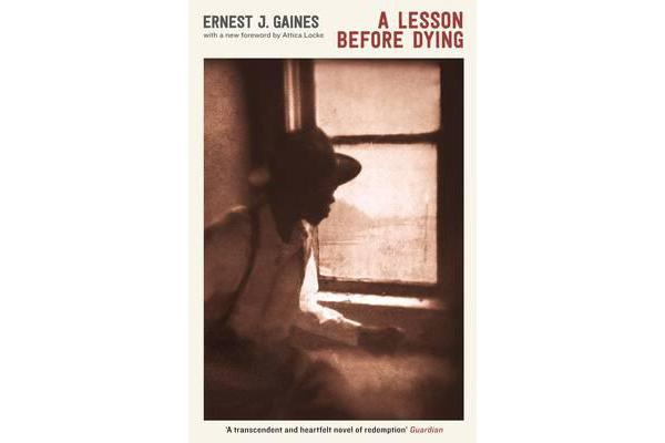 character analysis of grant and jefferson in a lesson before dying by ernest j gaines 'a lesson before dying by ernest gaines tells a when jefferson's godmother and grant's aunt characters in a lesson before dying are.