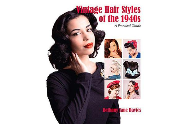 Vintage Hair Styles of the 1940s - A Practical Guide