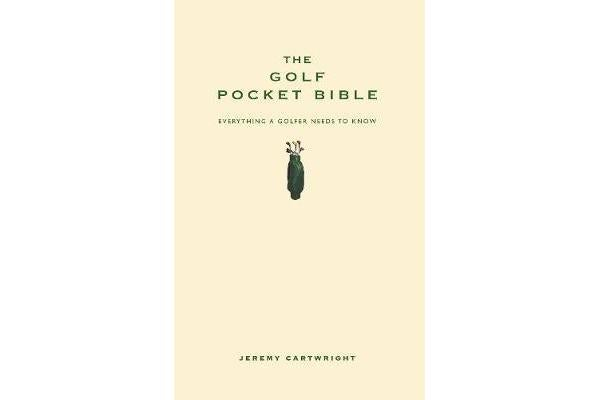 The Golf Pocket Bible