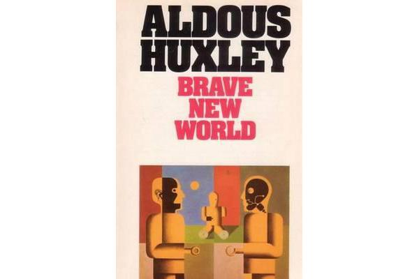 the importance of the fordian society in brave new world by aldous huxley Brave new world by aldous leonard huxley in a shield, the world state's motto if they were to be good and happy members of society, as.