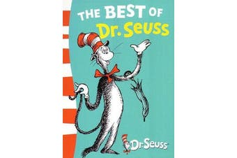 The Best of Dr. Seuss - The Cat in the Hat, the Cat in the Hat Comes Back, Dr. Seuss's ABC