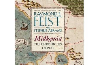 Midkemia - The Chronicles of Pug