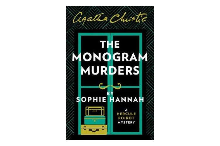 The Monogram Murders - The New Hercule Poirot Mystery