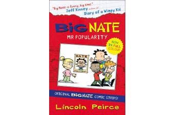 Big Nate Compilation 4 - Mr Popularity