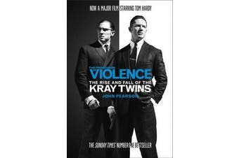 The Profession of Violence - The Rise and Fall of the Kray Twins
