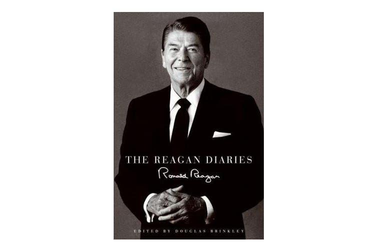 The Reagan Diaries