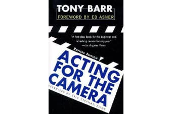Acting for the Camera - Revised Edition