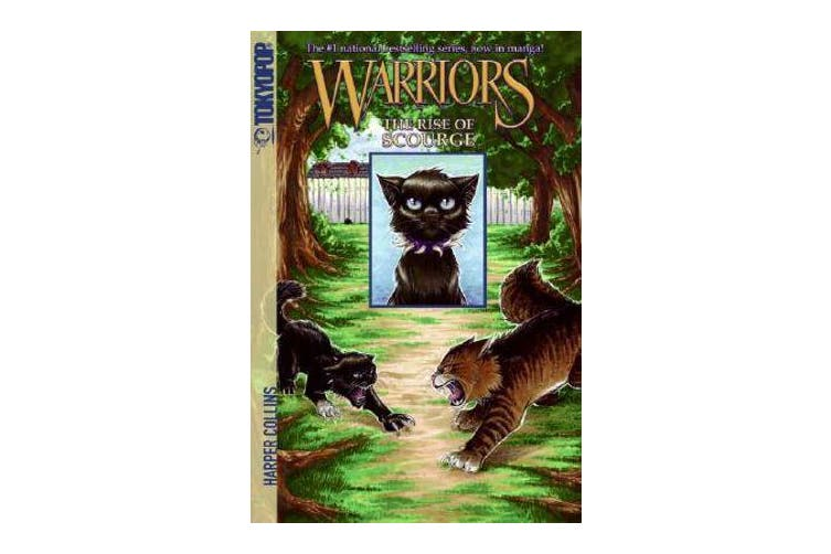 Warriors - The Rise of Scourge