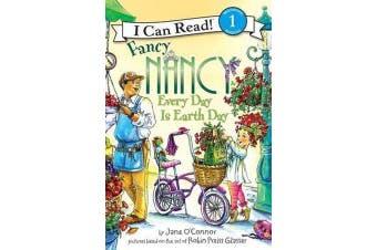 Fancy Nancy - Every Day Is Earth Day