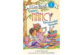 Fancy Nancy - Spectacular Spectacles