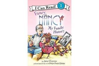 Fancy Nancy - My Family History