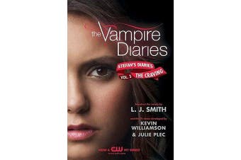 Stefan's Diaries - The Craving