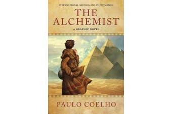 Alchemist - A Graphic Novel