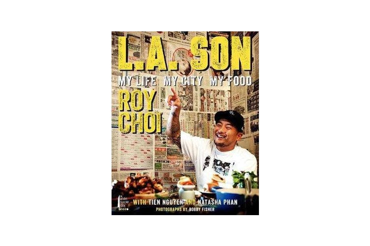 L.a. Son - My Life, My City, My Food