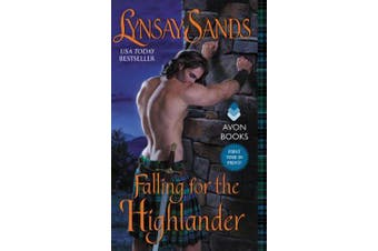 Falling for the Highlander - Highland Brides
