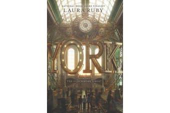 York - The Clockwork Ghost