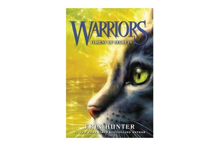 Warriors #3 - Forest of Secrets