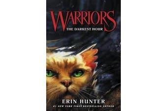 Warriors #6 - The Darkest Hour