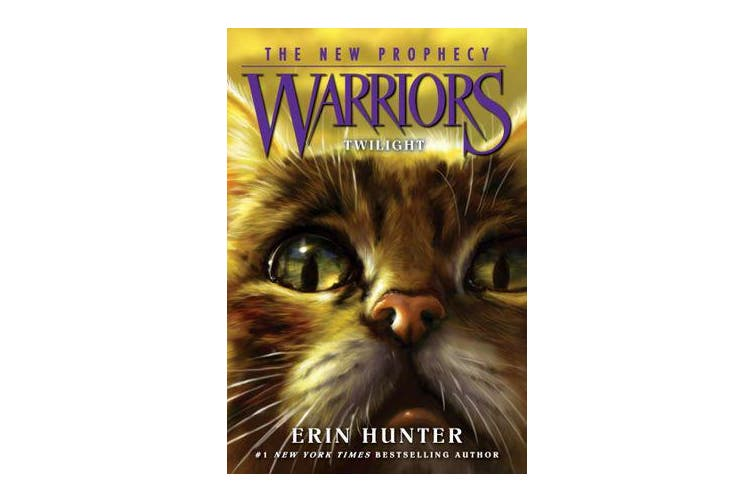 Warriors - The New Prophecy #5: Twilight