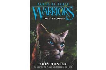 Warriors - Power of Three #5: Long Shadows