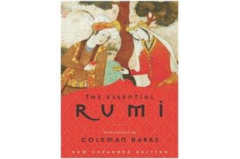 The Essential Rumi Revised