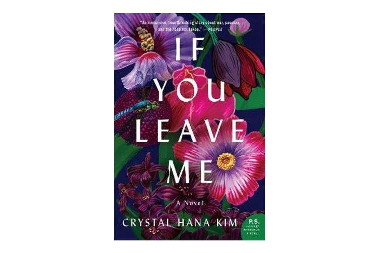 If You Leave Me - A Novel